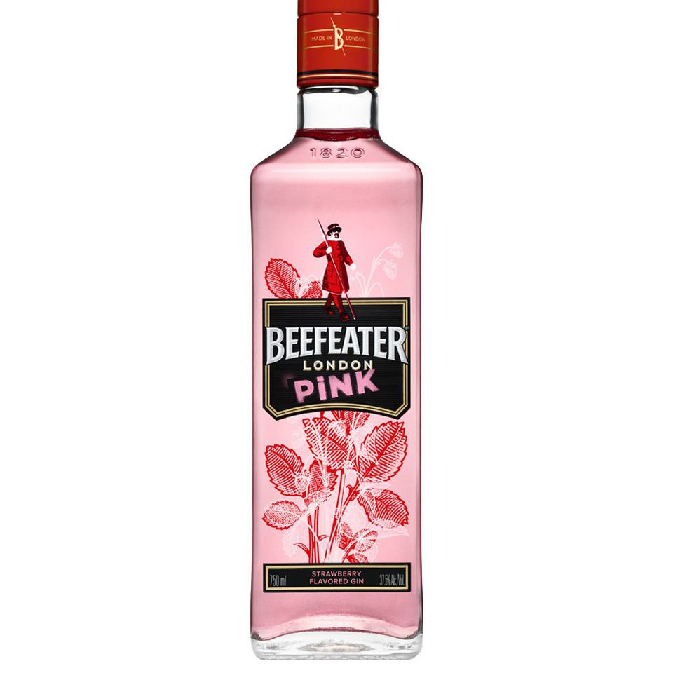Beefeater Pink London Dry Gin