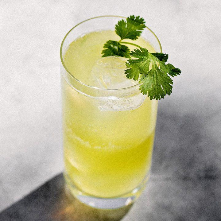 Tequila Limeade