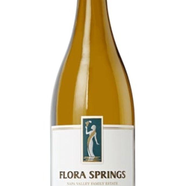 2018 Flora Springs Family Select Chardonnay
