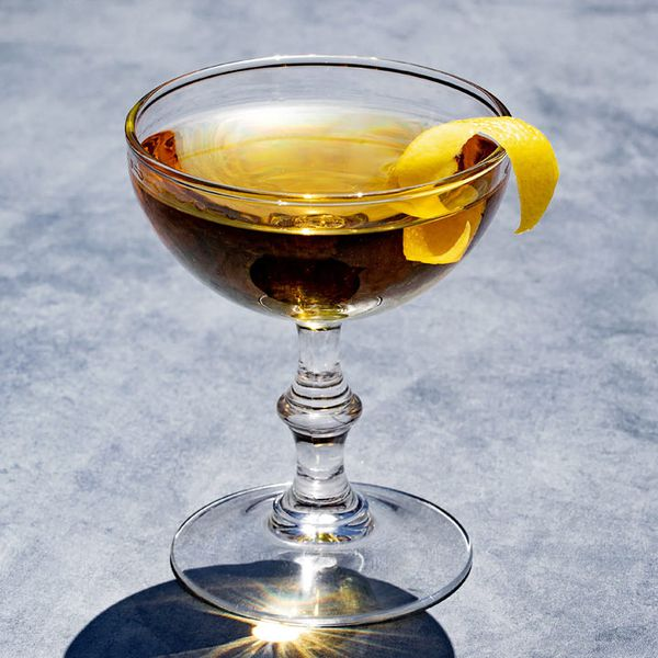 Cappa cocktail