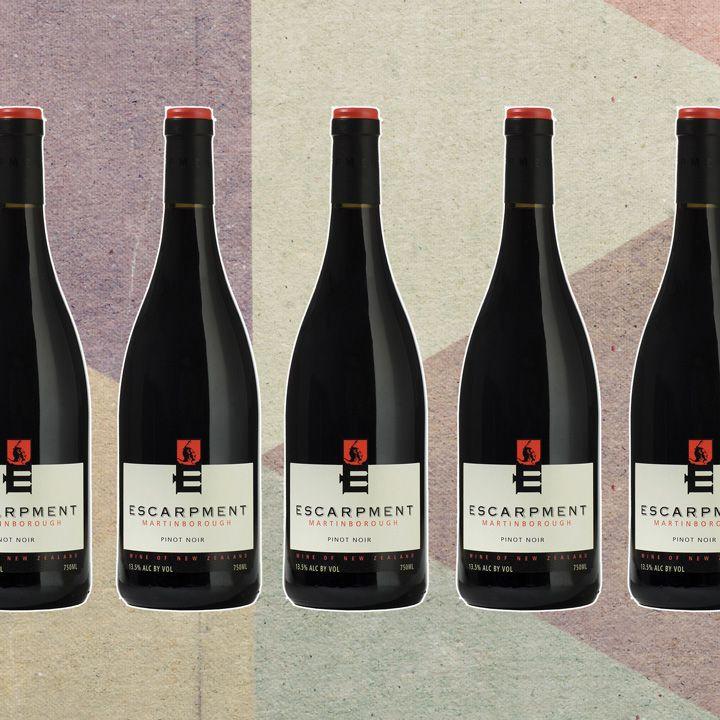 Escarpment 2017 Pinot Noir