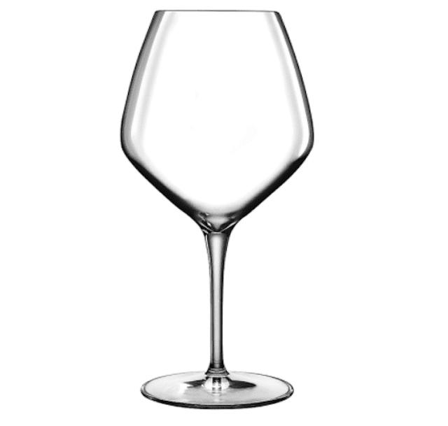 Luigi Bormioli Atelier Pinot Noir Wine Glass