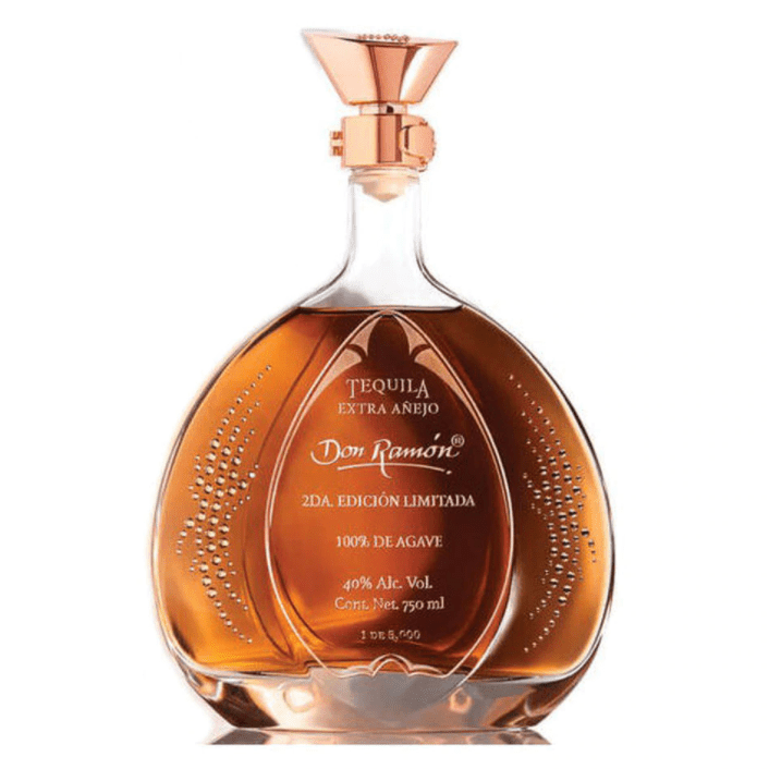 Don Ramón Limited Edition Extra Añejo Tequila