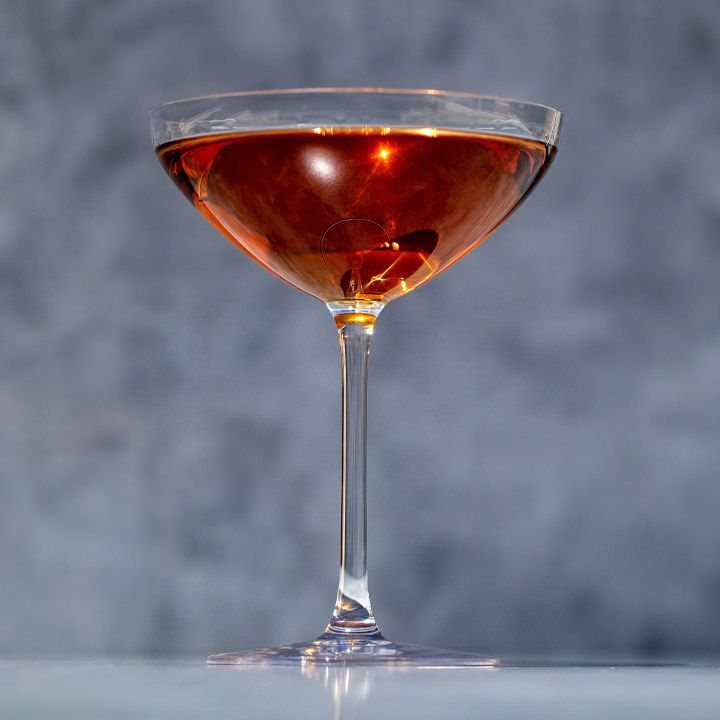 Head of Steam cocktail