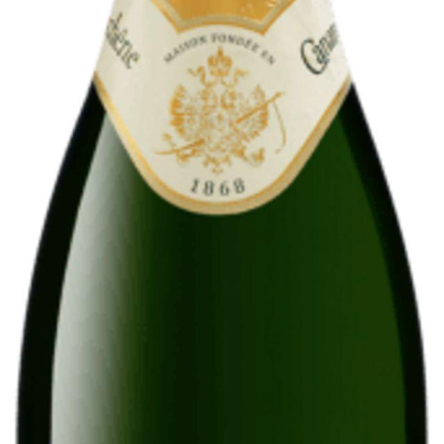 Canard-Duchêne Authentic Demi-Sec Champagne