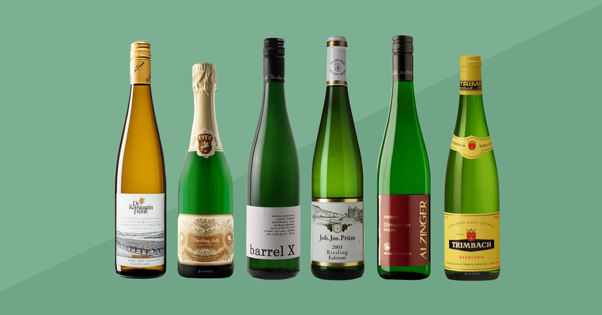 Get to Know Riesling with These 6 Bottles