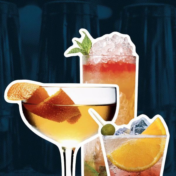 Online Cocktail Making Classes