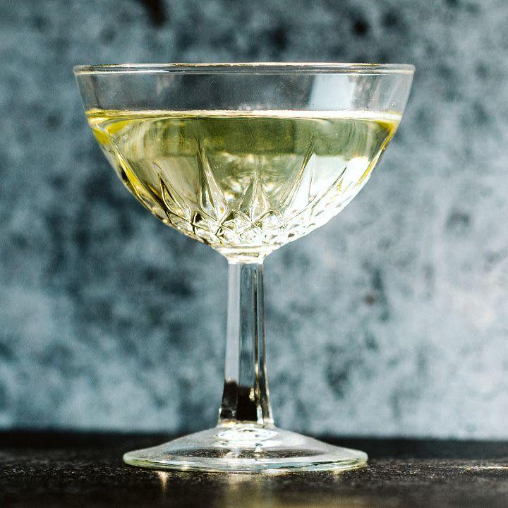 Polar Bear cocktail