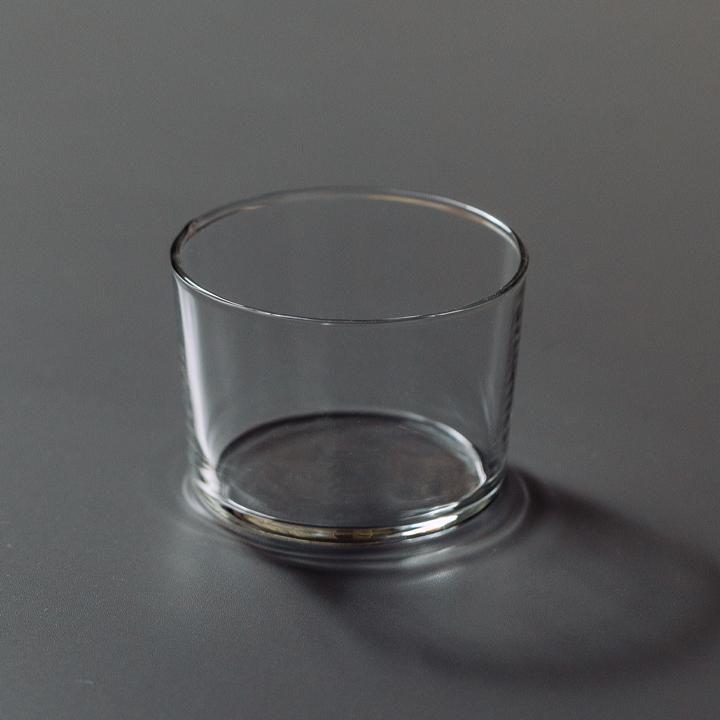 Bormioli Rocco Bodega Mini Glass Tumbler
