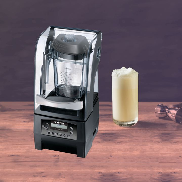 Vitamix photo composite