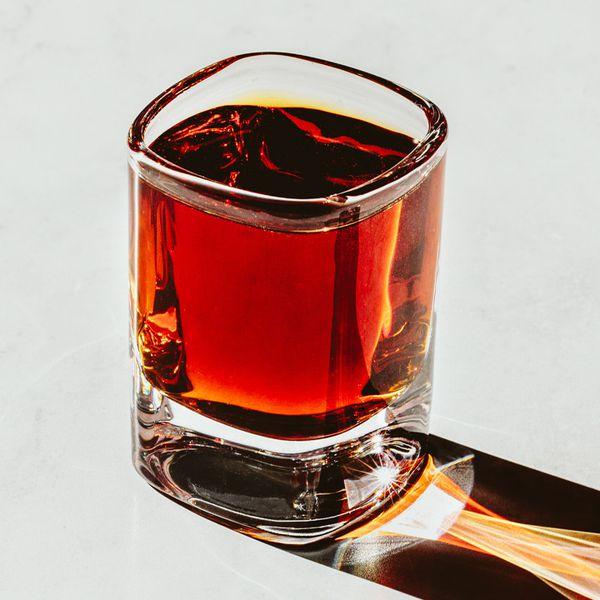 Liquid Cocaine shot