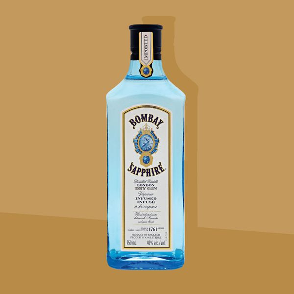 Bombay Sapphire Gin Review