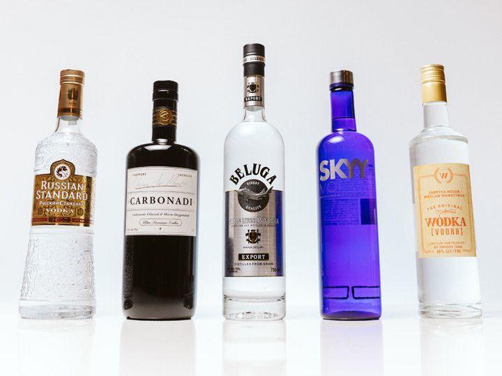 Jenis Jenis Alkohol dan Kadarnya Pada Minuman Keras
