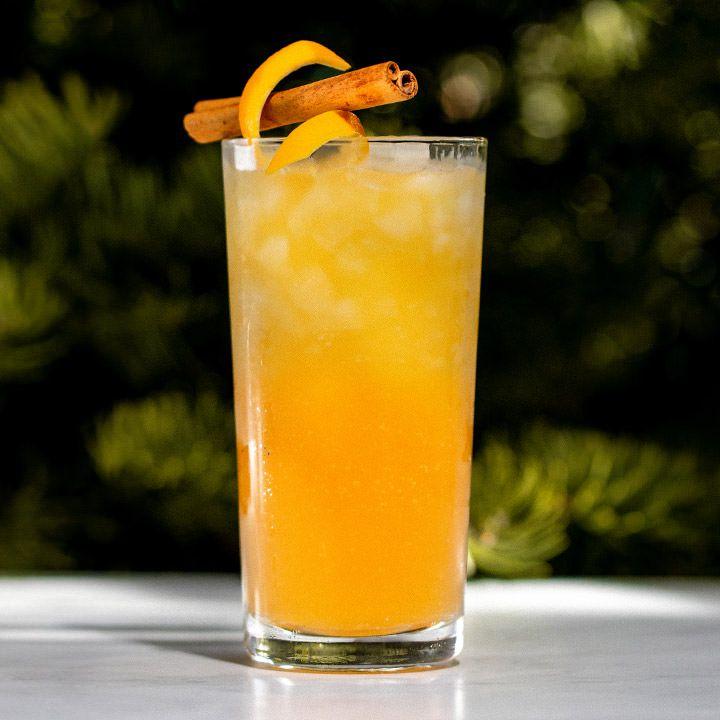Nui Nui cocktail
