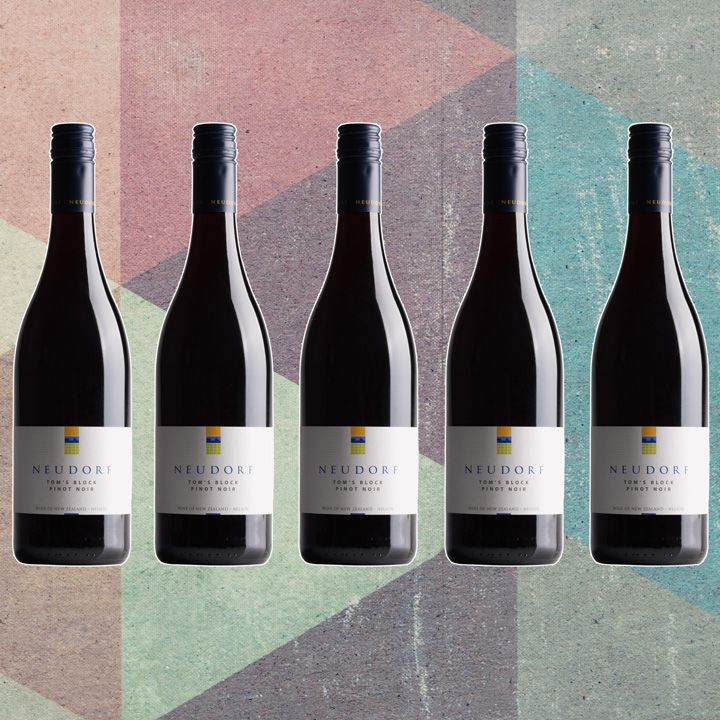 Neudorf 2016 Tom's Block Pinot Noir