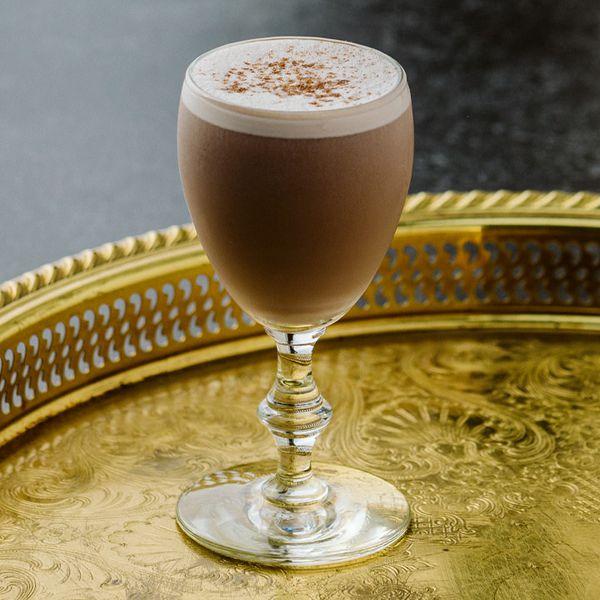 Coffee Cocktail