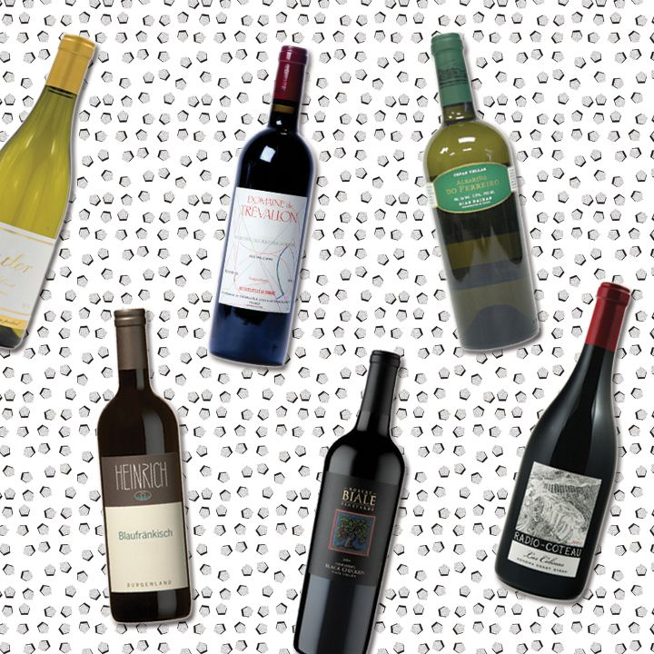 wines for tailgating