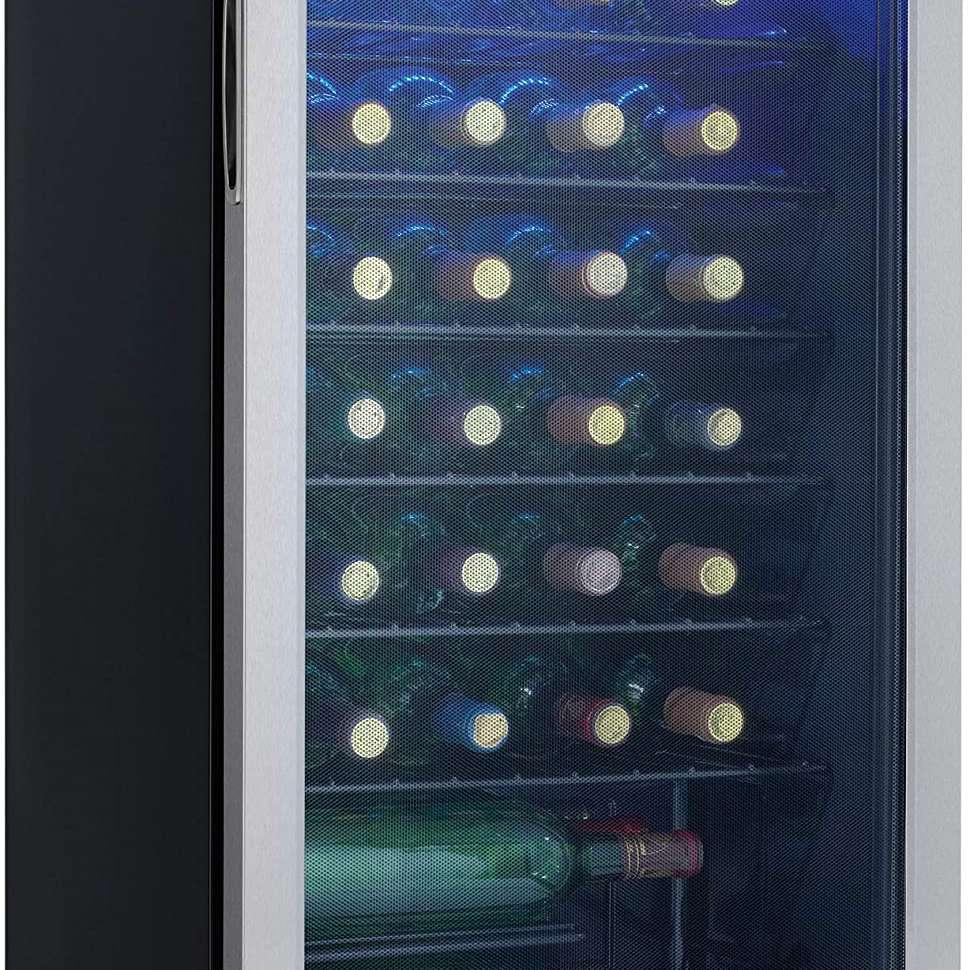 Danby Free-Standing Wine Cooler