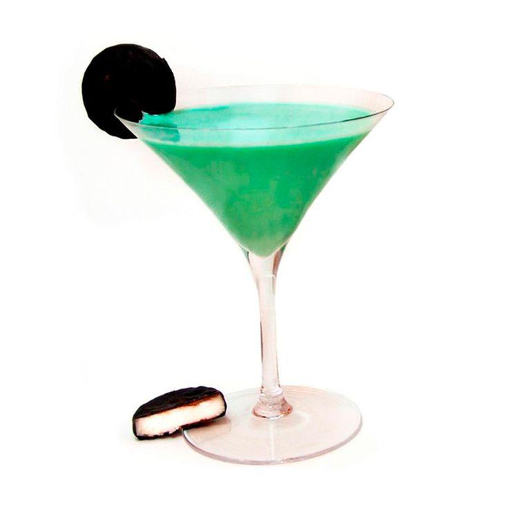 Peppermint Pattie Cocktail Recipe