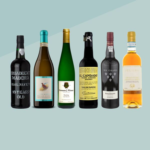 How to Pair Wine with Chocolate (and Other Desserts) and 6 Bottles to Try