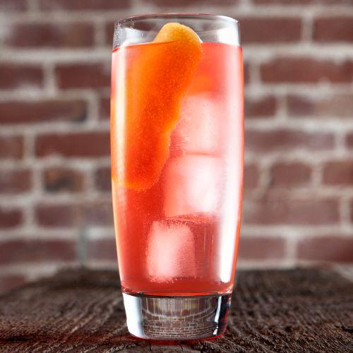 london light cocktail