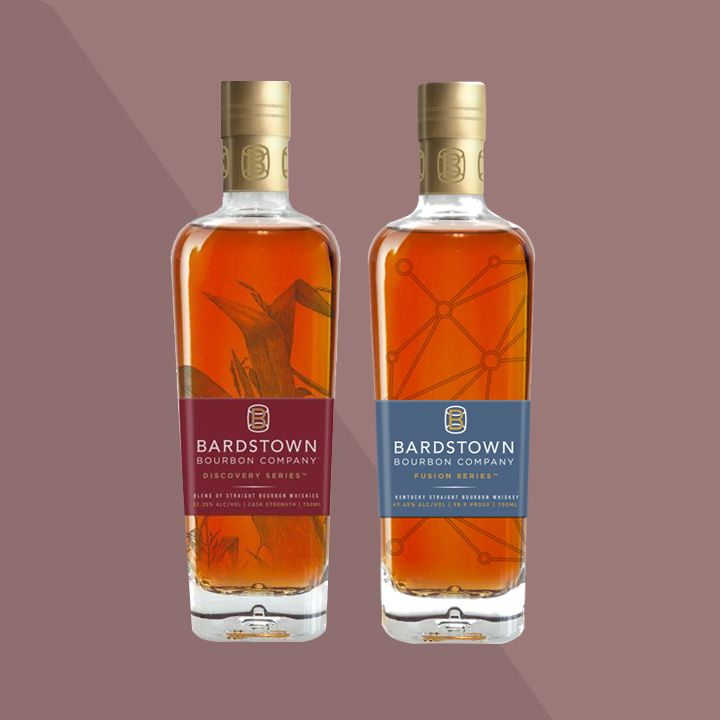 Bardstown - 8 Bourbons to Try Now