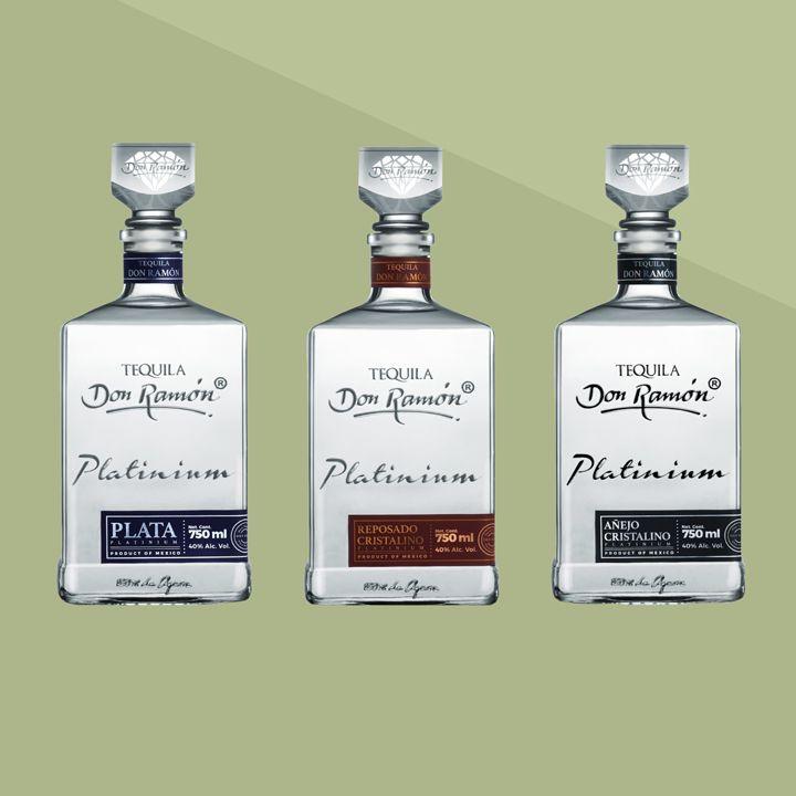 Don Ramón Platinium Collection
