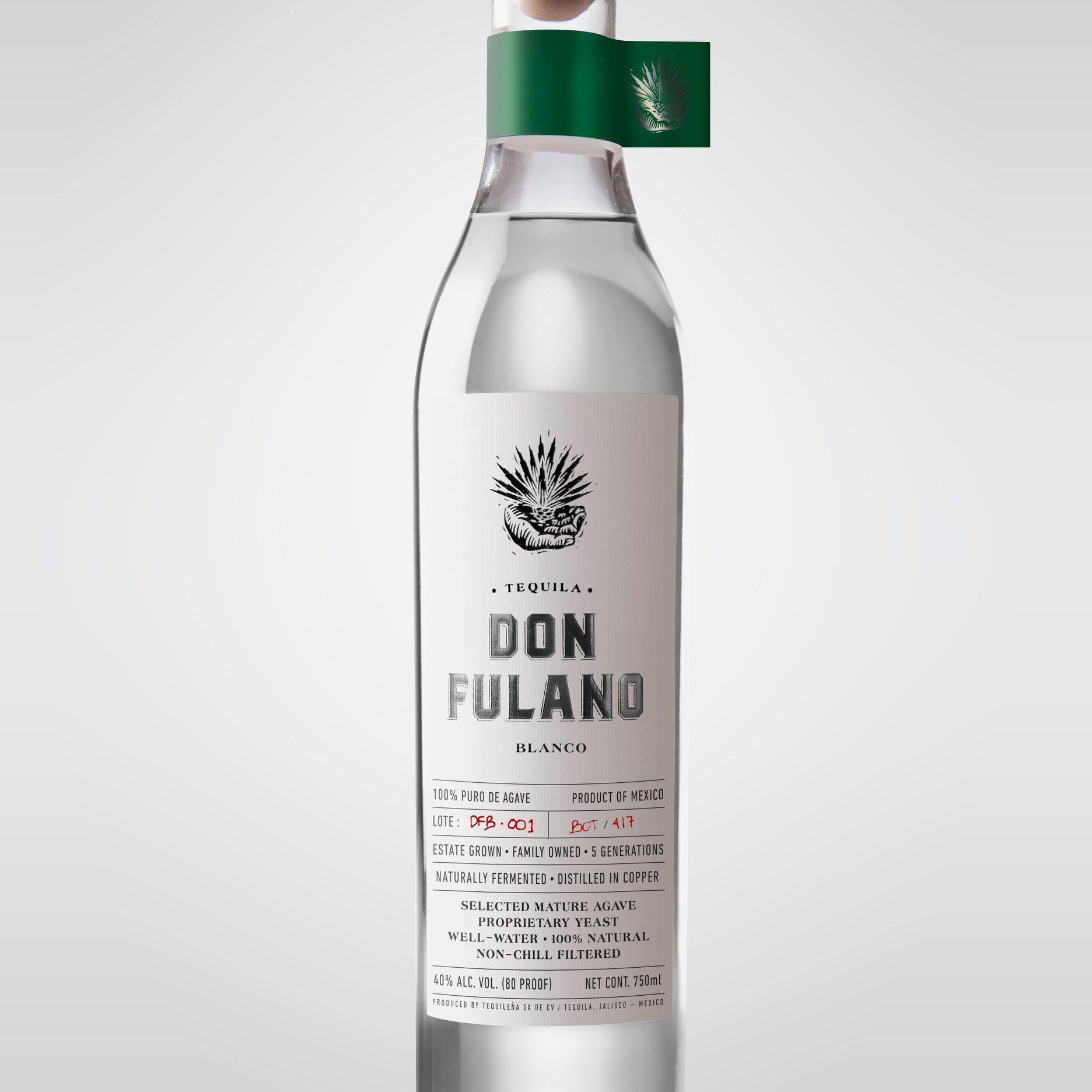 Don Fulano Blanco