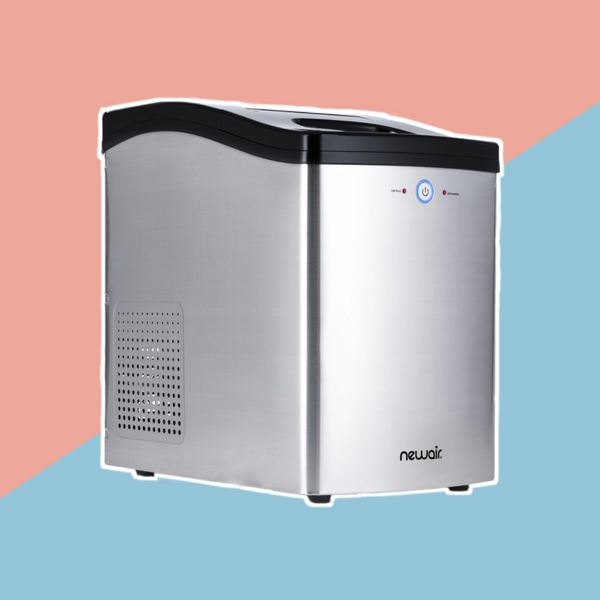 New Air nugget ice maker
