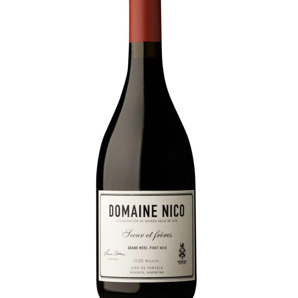 Domaine Nico Grand Mère Pinot Noir