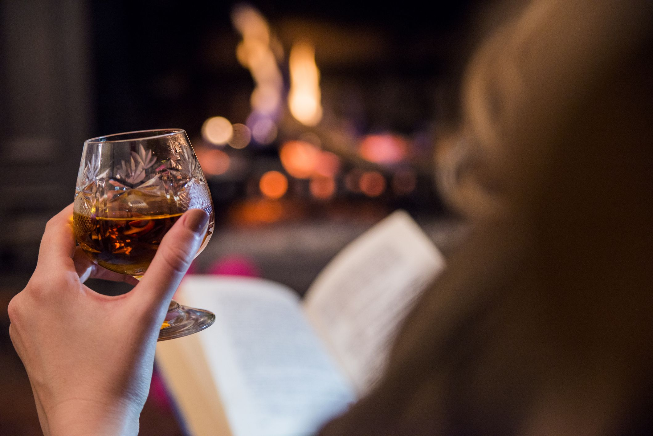 The 12 Best Whiskey Books of 2021