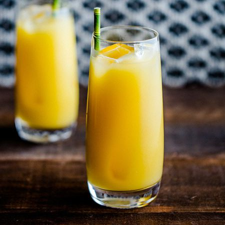 Screwdriver Cocktail Recipe