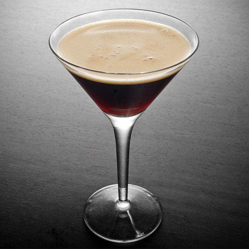Kahlua Espresso Martini Cocktail Recipe