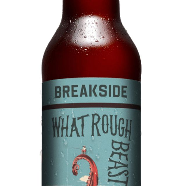 Breakside Brewery What Rough Beast New England IPA