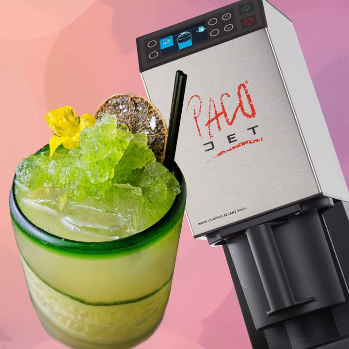 Ryan Clark's Heilo Verde Margarita