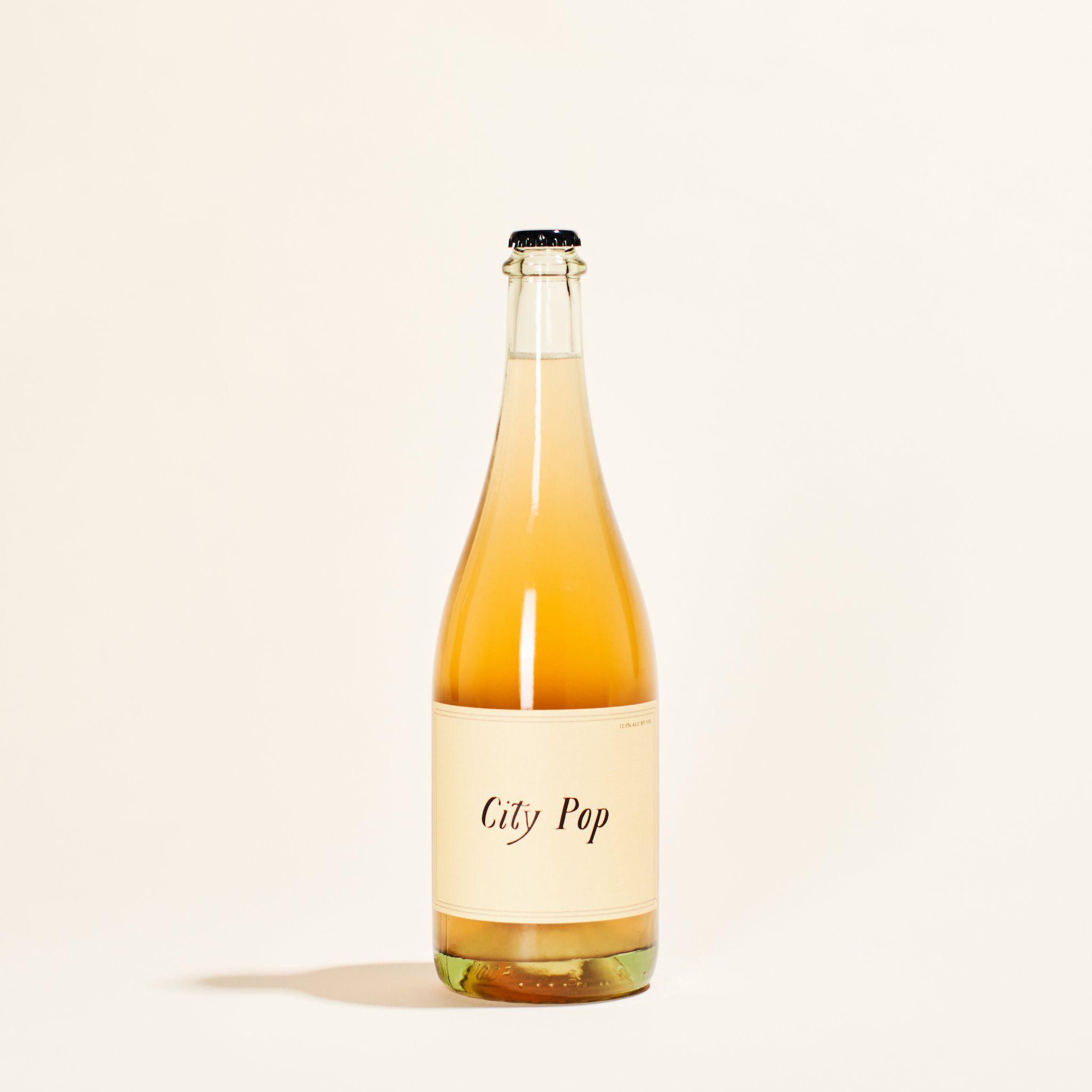 Swick Wines City Pop Pét-Nat