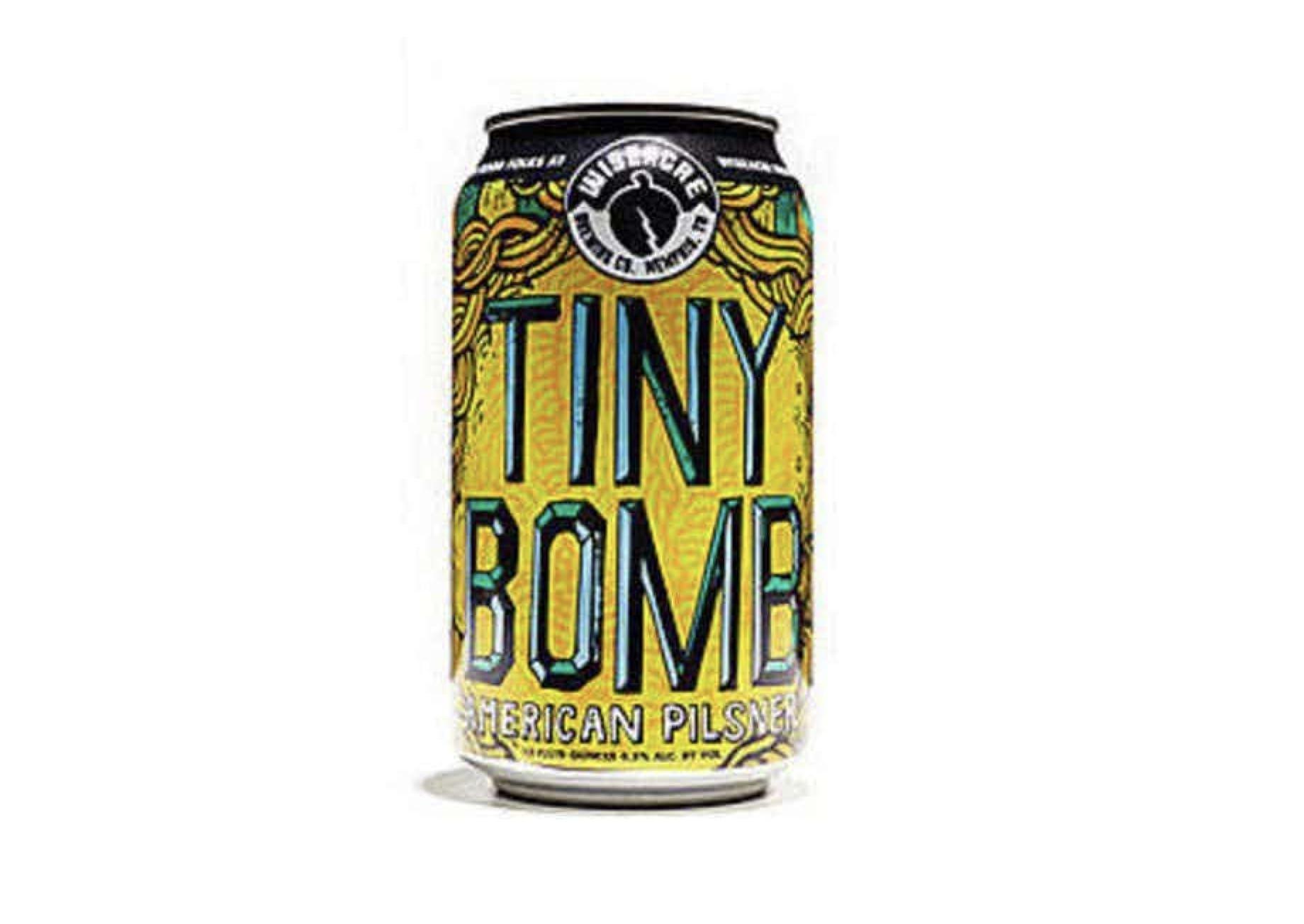 Wiseacre Tiny Bomb