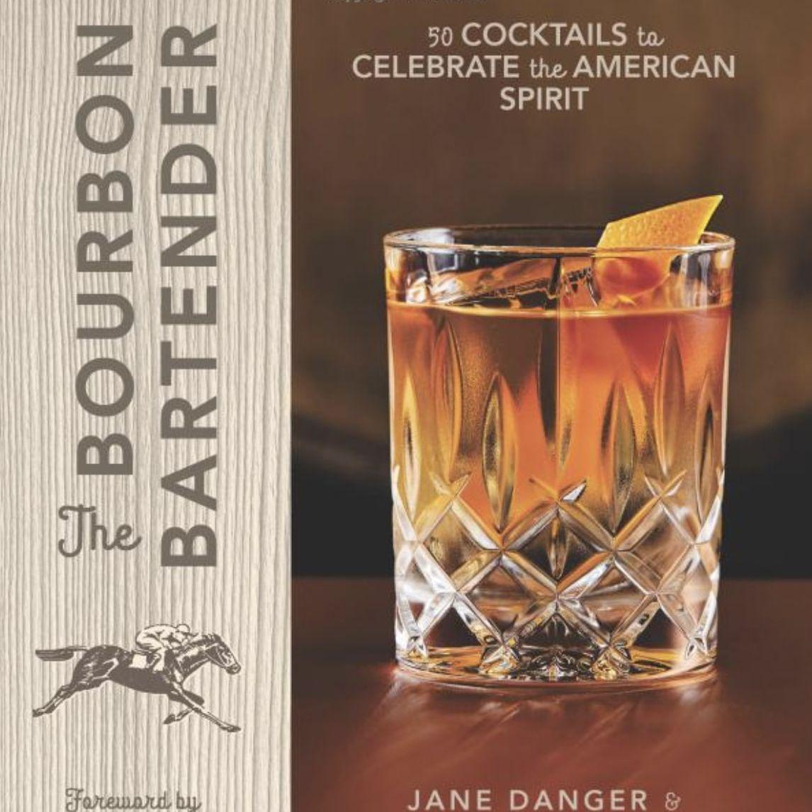 """""""Bourbon Bartender"""""""