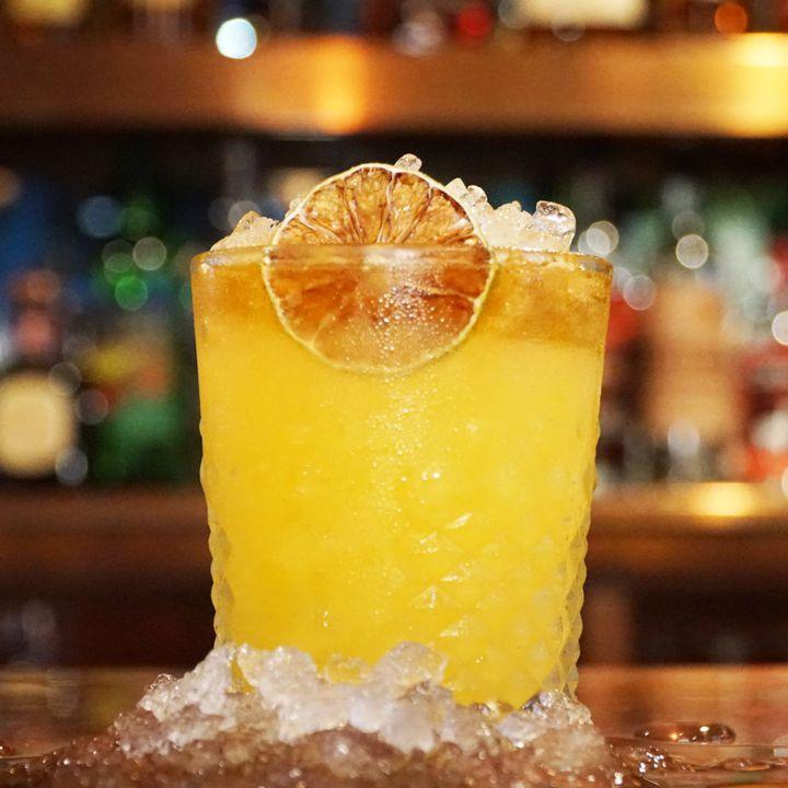 Don Quixote cocktail