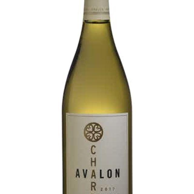 2019 Avalon Chardonnay
