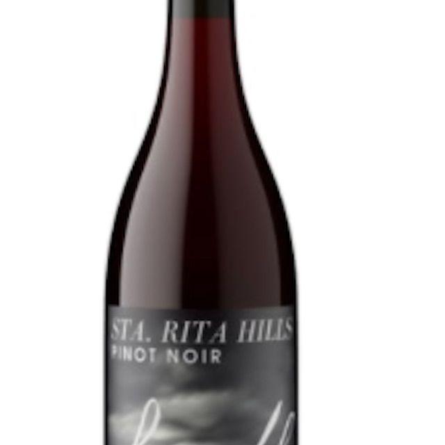 2016 Sandhi Pinot Noir Santa Barbara California