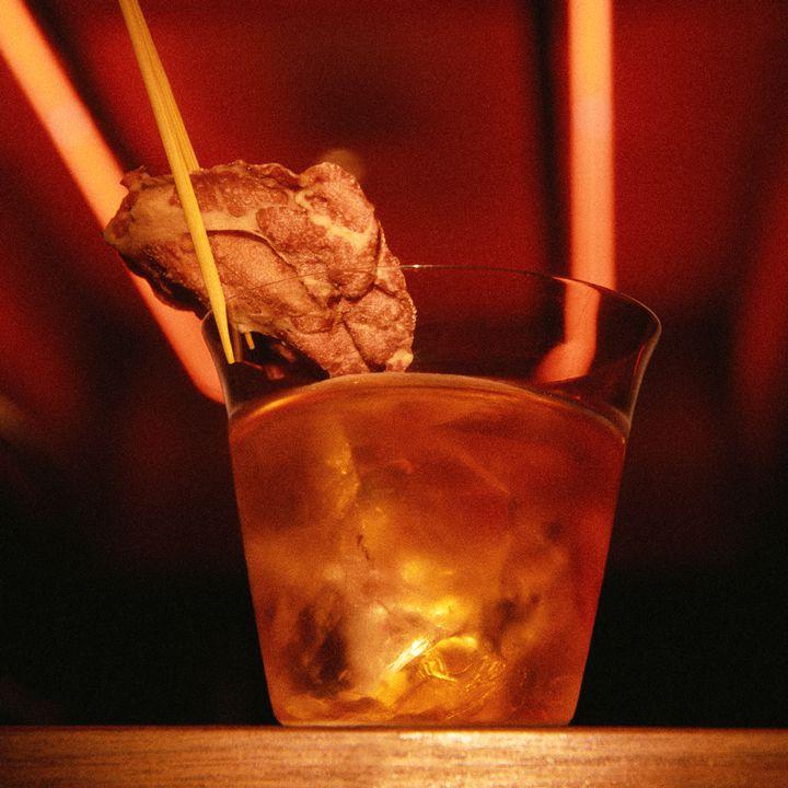 Red Eye Gravy cocktail