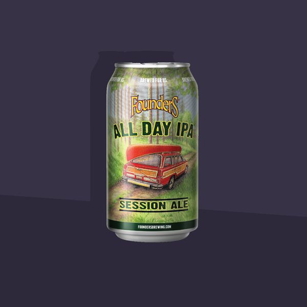 Founders All Day IPA Beer