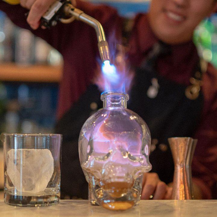 Bar Ginza at Mizu Izakaya