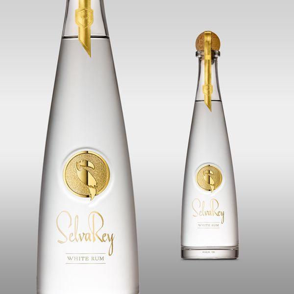 SelvaRey Rum