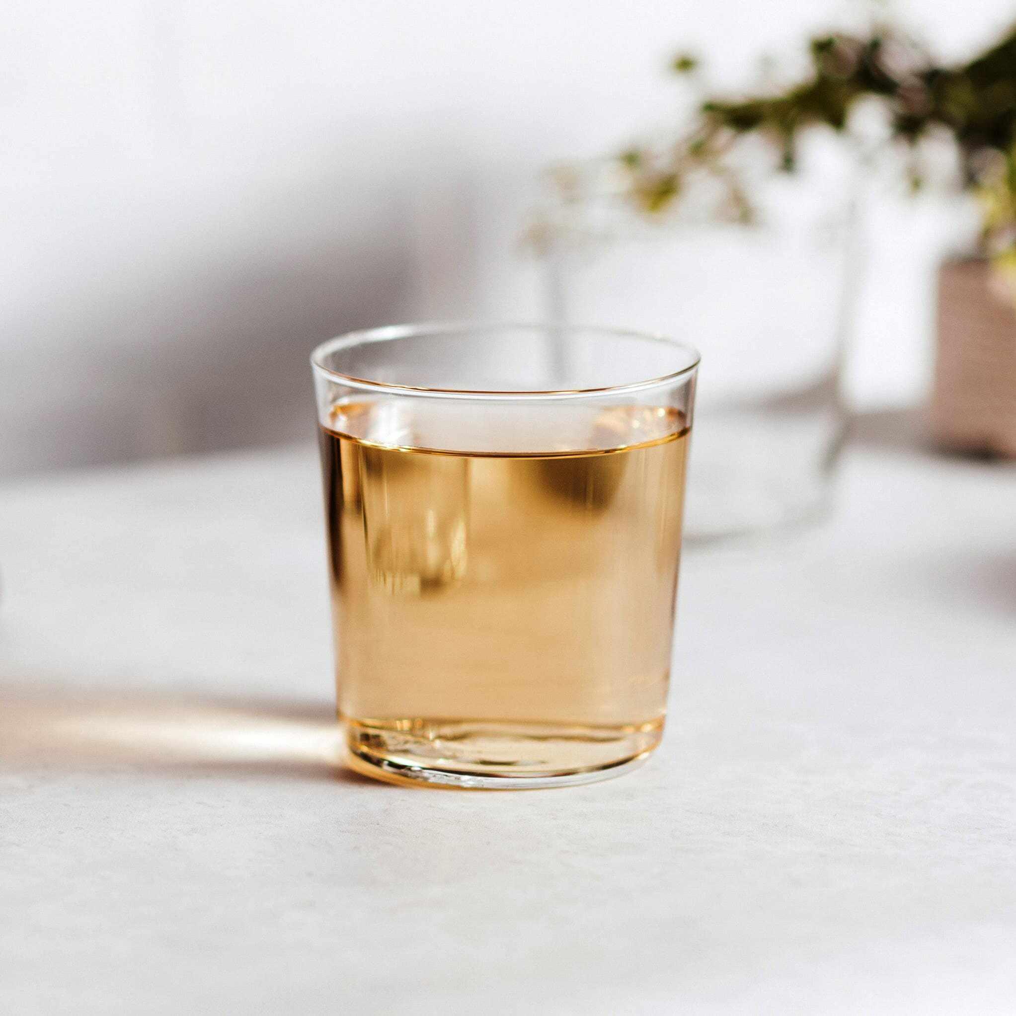 Libbey 13.25 Ounce Café Rocks Glass, Set of 8