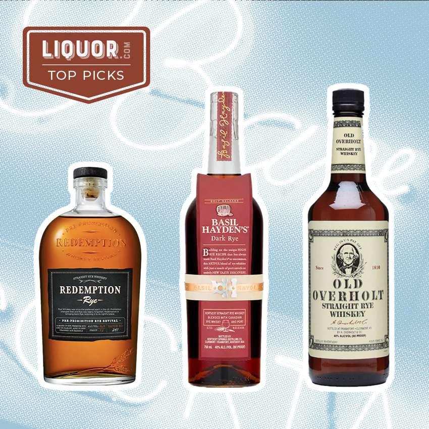 LIQUOR-best-rye-whiskeys