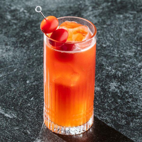 Farmer's Cocktail