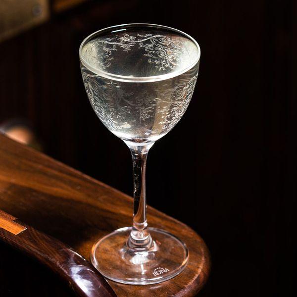 Jamboree cocktail