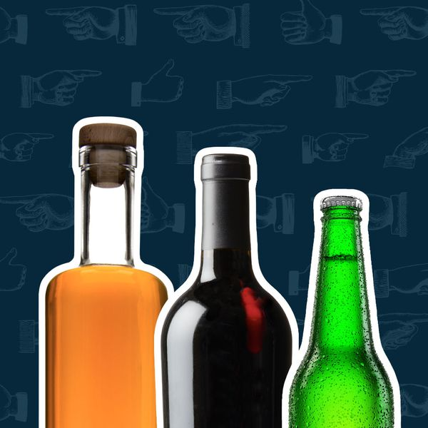 Best Alcohol Delivery Services